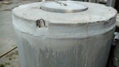 Round Water wells
