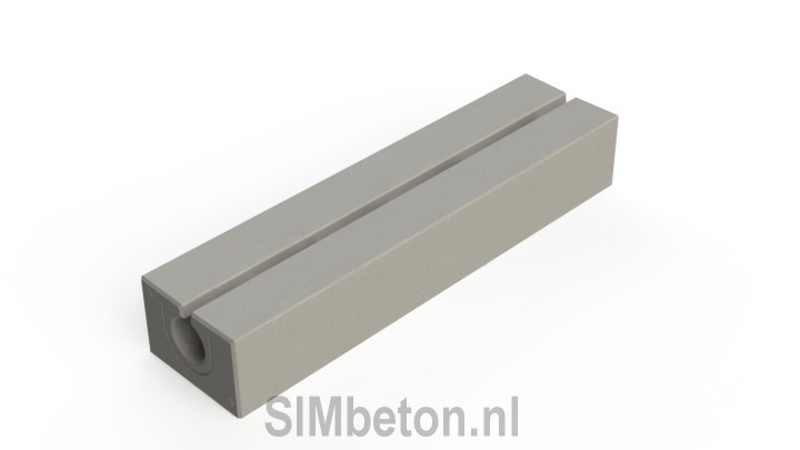 Slit drains | SIMbeton