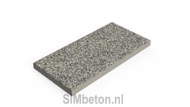 Concrete slabs Terrazzo | SIMbeton