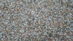Textured concrete slabs