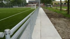 SIMNOP® Sports concrete slabs